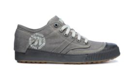 Yellow Cab ground Grey L
