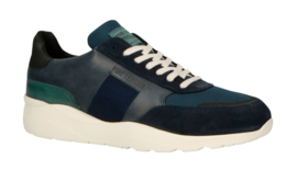 PME Legend - Low sneakers Navy