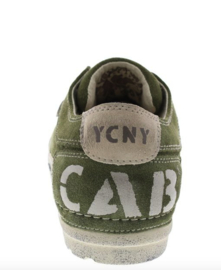 Yellow Cab MUD moss L