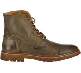 Smith cargo boots olive green