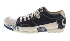 Yellow Cab MUD Blue L