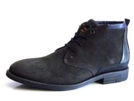PME Legend - halfhoge grijze Daily boots