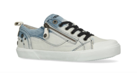 Yellow cab Strife light Blue L