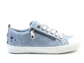 YC Strife Blue