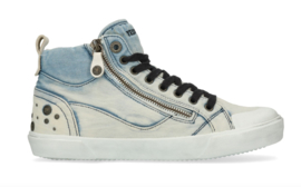 Yellow cab Strife light Blue H