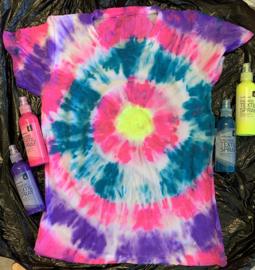 Tie-Dye Party