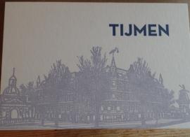 Letterpress, Amsterdam