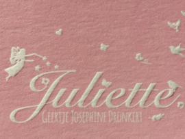 Roze sprookje