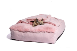 Doggieyou Dreamiezz Deluxe Cotton Candy Maat S