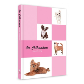 Hondenboek De Chihuahua