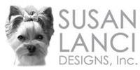 Susan Lanci Hondentuigje Step-In Perfect Pink