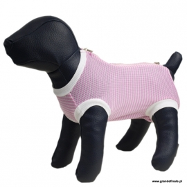 Grande Finale Medical Pet Suite, Pink