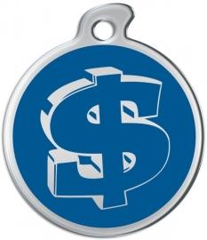 Misstoro penning Dollar Endeavour Blue