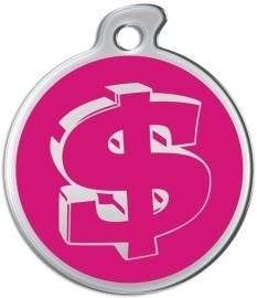 Misstoro penning Dollar Razzmatazz Pink