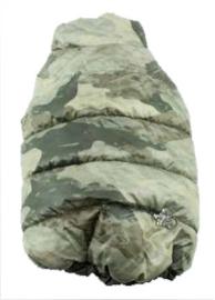 Lella Su hondenjas Bijoux, Camouflage