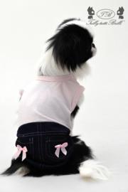 Trilly tutti Brilli honden TShirt Delia