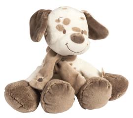 Nattou knuffel Max de hond