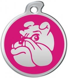 Misstoro penning Mad Bulldog Razzmatazz Pink