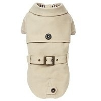 Puppy Angel  Buckingham Trench Coat beige Maat M en L