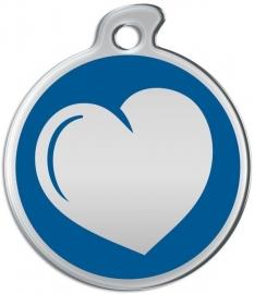 Misstoro penning Loving Heart Endeavour Blue
