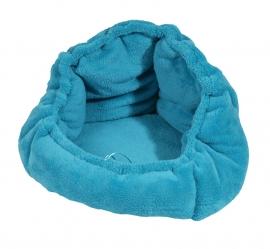 I Love Pets hondenmand Adriana, Azure Blauw