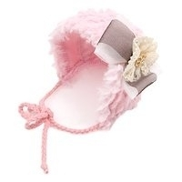 Puppy Angel Coco Rocha Hat roze Maat M