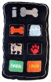 Dog Diggin Designs iBone