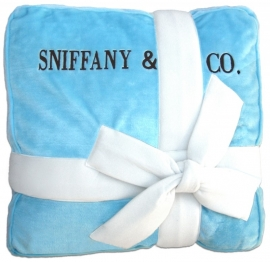 Dog Diggin Designs Sniffany BED
