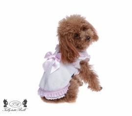 Trilly tutti Brilli Hondenjurkje Dorote, Pink