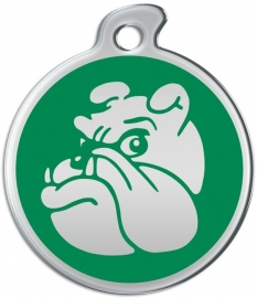 Misstoro penning Mad Bulldog Fun Green