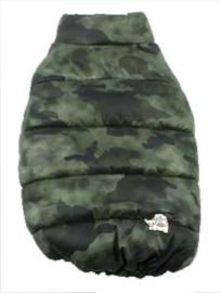 Lella Su hondenjas Bijoux, Military