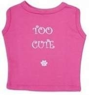 K9 by Igloo t-shirt Too Cute, Maat L