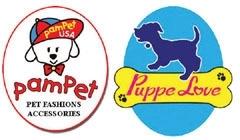 Puppe Love Cowboy hondenhoedje, Luipaard