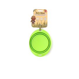 Beco Travel Bowl Small, Green