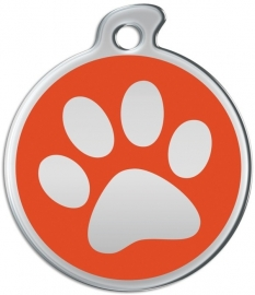 Misstoro penning Crawling Paws Trinidad Orange