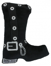 Dog Diggin Designs MotorCycle Boot