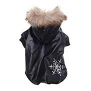 Puppy Angel South park snow padded jumper, navy, Maat 3XL