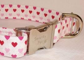 Swanky Pet Hondenhalsband Must love dogs