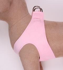 Susan Lanci Hondentuigje Step-In Puppy Pink
