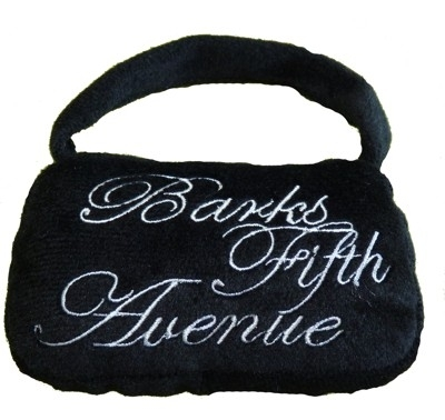 Dog Diggin Designs Barks Fifth Avenue Purse