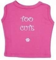 K9 by Igloo t-shirt Too Cute, Maat L