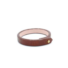 CLASSIC brown   17,5cm  medium
