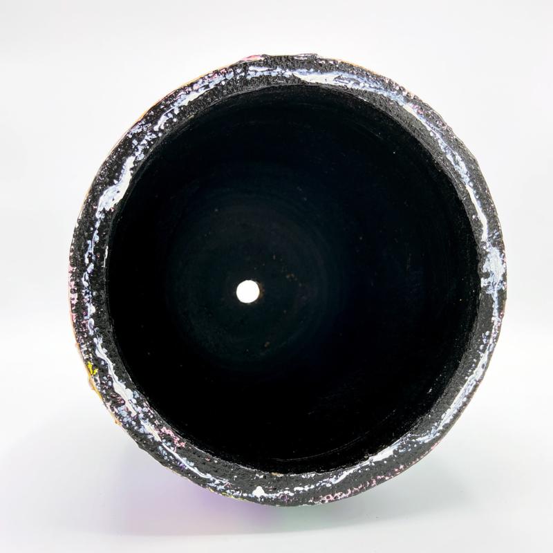 NEON  L  19x17cm (buitenmaat) SOLD