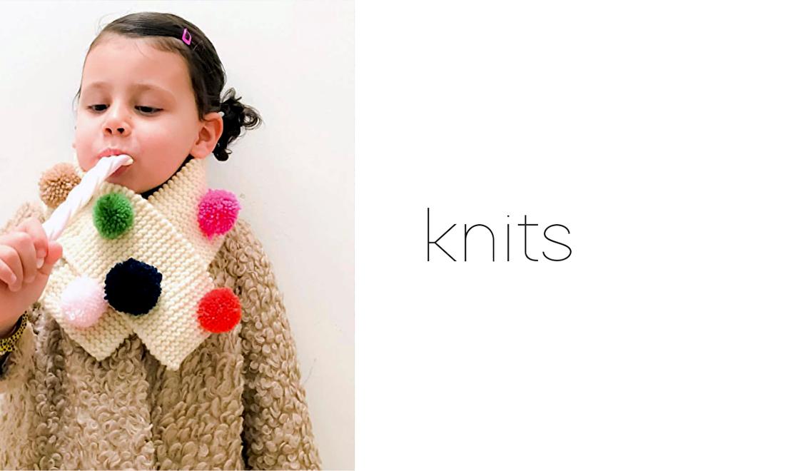 kids scarves