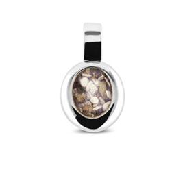 Ashanger ovaal (134 S) € 109,00