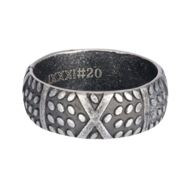 Ring Ferrari - Antique