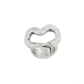 UNOde50 Ring - NAILED HEART
