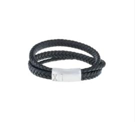 Iron Three String Black