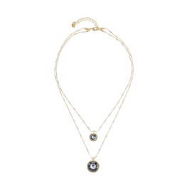 UNOde50 Ketting - DOUBLE TROUBLE