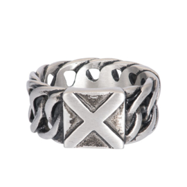 iXXXi Men ring - Hummer